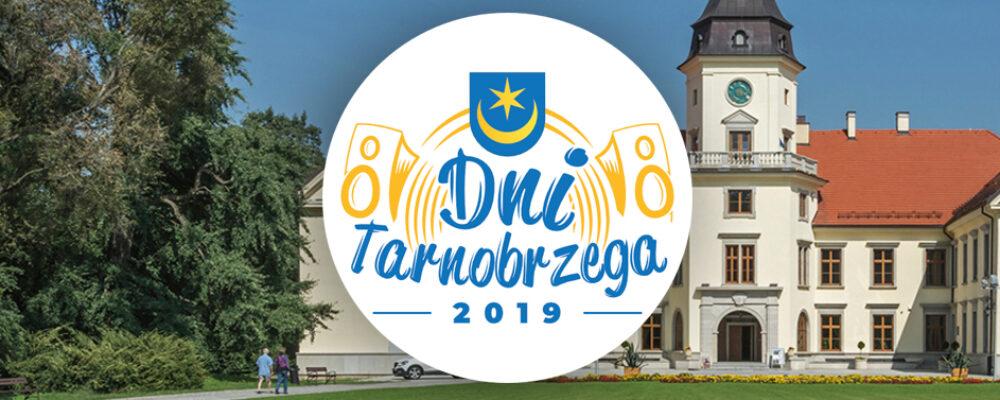 Dni Tarnobrzega 2019 nad Jeziorem Tarnobrzeskim