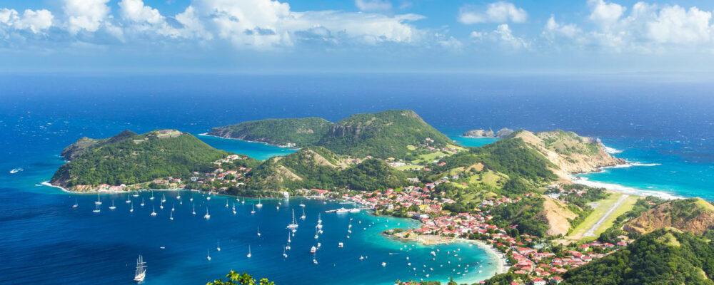 Karaiby 2020