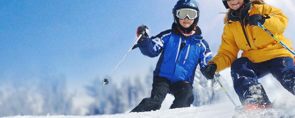 Koniec zapisów na Turnus I półkolonii narciarskiej